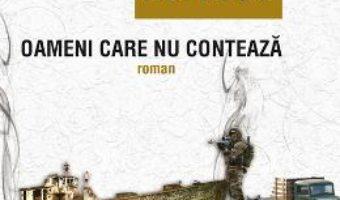 Oameni care nu conteaza – Rasvan Popescu PDF (download, pret, reducere)