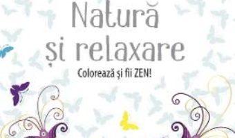 Pret Carte Natura si relaxare