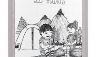 Montessori. La munte – Activitati de scriere PDF (download, pret, reducere)