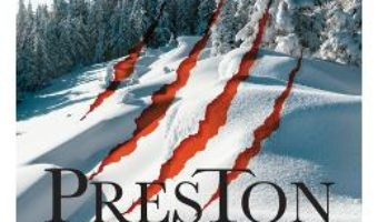 Focul alb – Douglas Preston, Lincoln Child PDF (download, pret, reducere)