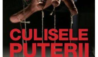 House of cards. Vol.1: Culisele puterii – Michael Dobbs PDF (download, pret, reducere)