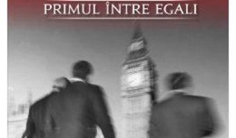 Primul intre egali – Jeffrey Archer PDF (download, pret, reducere)