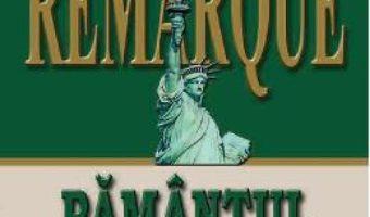 Pamantul fagaduintei – Erich Maria Remarque PDF (download, pret, reducere)