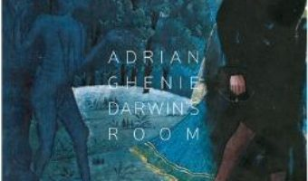 Darwin's room – Adrian Ghenie PDF (download, pret, reducere)