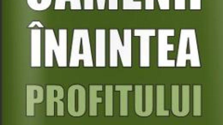 Oameni inaintea profitului – Dale Partridge PDF (download, pret, reducere)