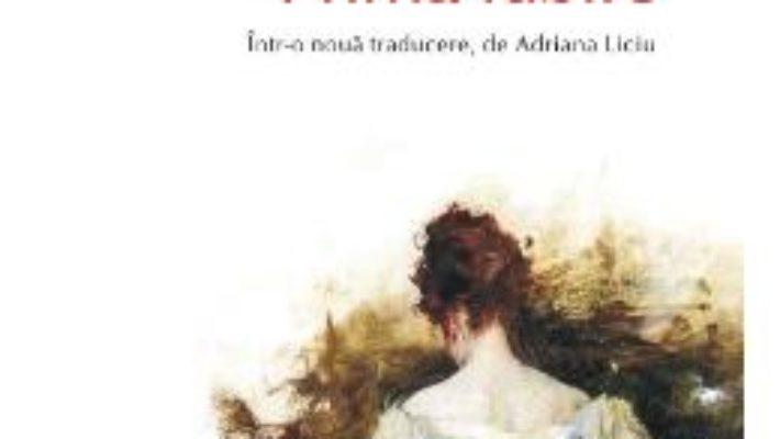 Cartea Prima iubire – Ivan Sergheevici Turgheniev (download, pret, reducere)
