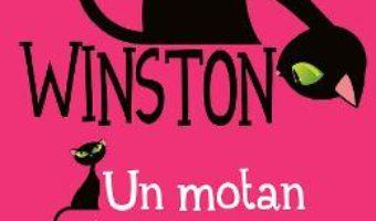 Winston, un motan in misiune secreta – Frauke Scheunemann PDF (download, pret, reducere)