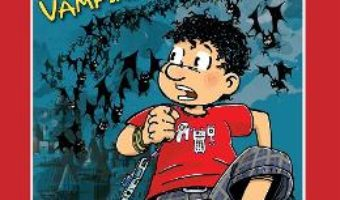 Victor si vampirii – Maite Carranza PDF (download, pret, reducere)