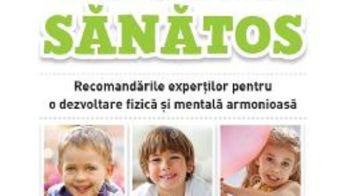 Cum sa cresti un copil sanatos – Erica Reid PDF (download, pret, reducere)