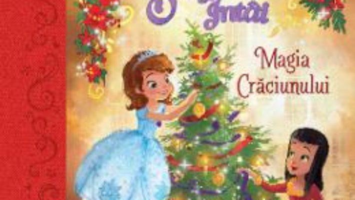 Disney Junior – Sofia Intai – Magia Craciunului PDF (download, pret, reducere)