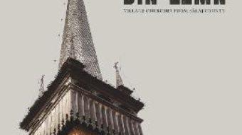 Lacasuri din lemn. Biserici de sat din Salaj PDF (download, pret, reducere)