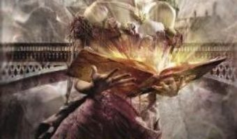 Cartea Dispozitive infernale. Cartea a treia: Printesa mecanica – Cassandra Clare (download, pret, reducere)