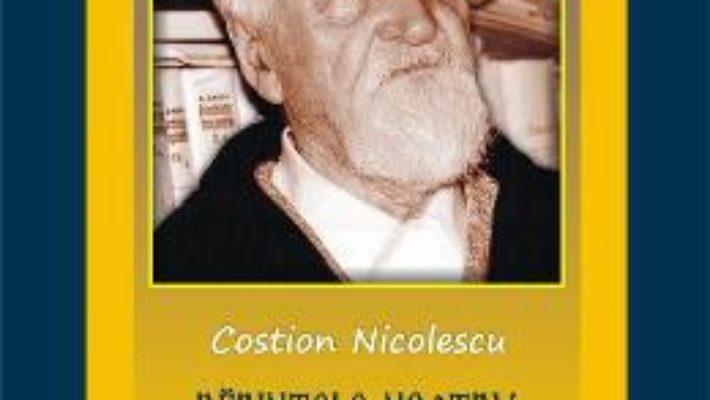 Parintele nostru Dumitru Staniloaie sau Viata ca Teologie – Costion Nicolescu PDF (download, pret, reducere)