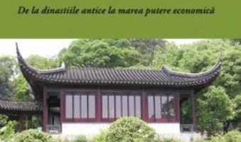 O scurta istorie a Chinei – Gordon Kerr PDF (download, pret, reducere)