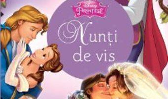 Disney Printese – Nunti de vis PDF (download, pret, reducere)