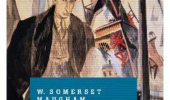 Pe muchie de cutit – W. Somerset Maugham PDF (download, pret, reducere)