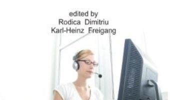 Translation technology in translation classes – Rodica Dimitriu PDF (download, pret, reducere)