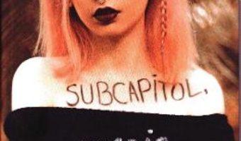 Subcapitol, poezia PDF (download, pret, reducere)