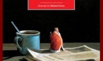 Micul Rege Decembrie – Axel Hacke PDF (download, pret, reducere)
