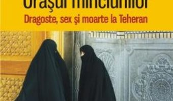 Cartea Orasul minciunilor – Ramita Navai (download, pret, reducere)