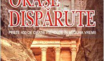 Pret Carte Orase disparute – Nicolae Gheorghiu