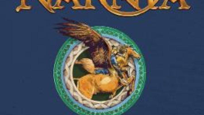 Pret Carte Cronicile din Narnia Vol.1: Nepotul magicianului – C.S. Lewis