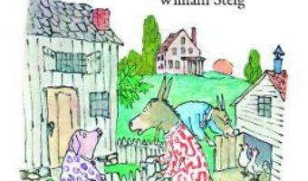 Pret Carte Sylvester si pietricica fermecata – William Steig