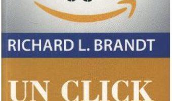 Pret Carte Un click – Richard L. Brandt
