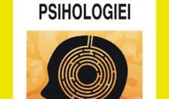Fundamentele psihologiei – Mielu Zlate PDF (download, pret, reducere)
