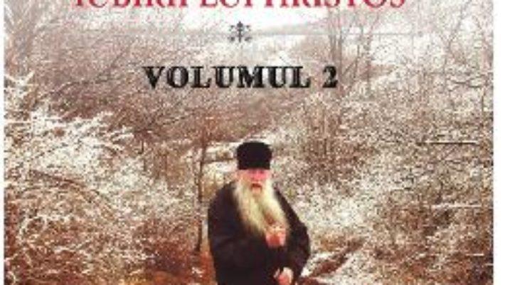 Sa nu preferi nimic iubirii lui Hristos Vol.2 – Ioachim Parr PDF (download, pret, reducere)