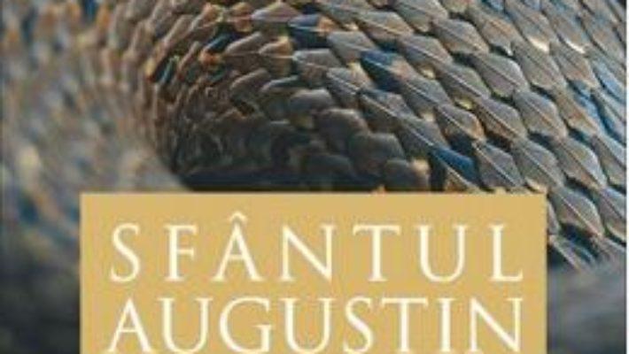 Despre minciuna – Sfantul Augustin PDF (download, pret, reducere)