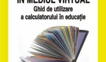Invatarea in mediul virtual – Ciprian Ceobanu PDF (download, pret, reducere)