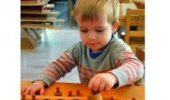 Copilul in familie – Maria Montessori PDF (download, pret, reducere)