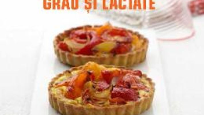 Cele mai bune retete fara gluten, grau si lactate – Grace Cheetham PDF (download, pret, reducere)
