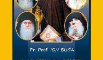 Cartea Minipateric contemporan – Ion Buga (download, pret, reducere)
