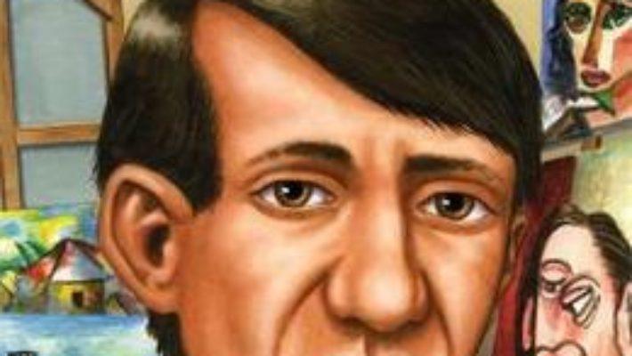 Cine a fost Pablo Picasso? – True Kelley PDF (download, pret, reducere)