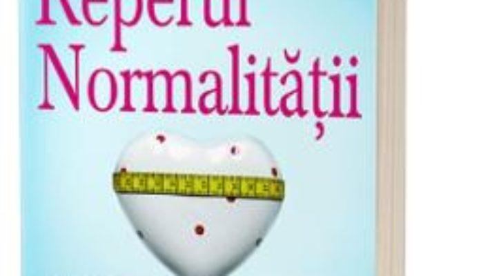 Cartea Reperul normalitatii – Chrisanna Northrup (download, pret, reducere)