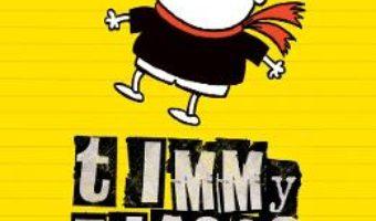 Timmy Fiasco. Ne intalnim din nou – Stephan Pastis PDF (download, pret, reducere)