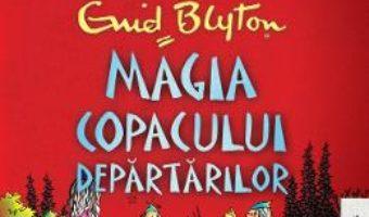 Cartea Magia copacului departarilor – Enid Blyton (download, pret, reducere)