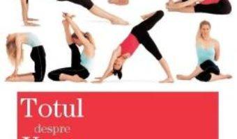 Totul despre Yoga – Christina Brown PDF (download, pret, reducere)