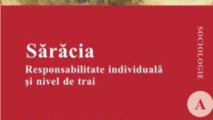 Saracia – Nina Mihaela Mihalache PDF (download, pret, reducere)