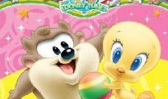 Cartea Coloreaza cu Baby Looney Tunes: Hai la joaca! (download, pret, reducere)