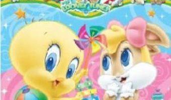 Coloreaza cu Baby Looney Tunes: Cartea celor mici PDF (download, pret, reducere)