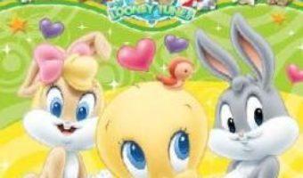 Coloreaza cu Baby Looney Tunes: Dulciuri si jucarii PDF (download, pret, reducere)
