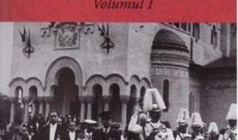 Din culisele istoriei – Volumul 1 – Doru Dumitrescu, Mihai Manea, Mirela Popescu PDF (download, pret, reducere)