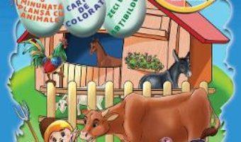 Cartea Animale de la ferma (download, pret, reducere)