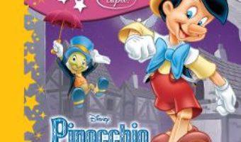 Disney – Pinocchio – Noapte buna, copii! PDF (download, pret, reducere)