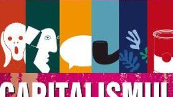 Capitalismul artistic – Oana Serban PDF (download, pret, reducere)