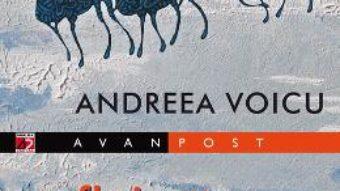 Ce fluiera camilele pe malul marii – Andreea Voicu PDF (download, pret, reducere)