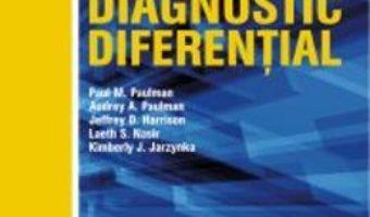 Manual de diagnostic diferential. Taylor – Paul M. Paulman PDF (download, pret, reducere)